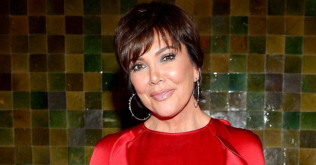 Kris Jenner Reportedly Tests Negative for Coronavirus after Attending Universal CEO Lucian Grainge's Bash