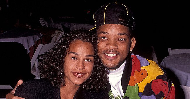 Will Smith's Ex Sheree Zampino Poses In a Selfie with Son Trey — Does He Look Like His Dad?