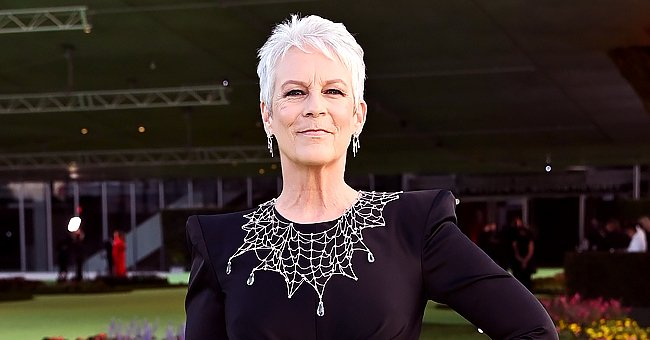 Jamie Lee Curtis at the Academy Museum of Motion Pictures: Opening Gala in Los Angeles, California | Photo: Stefanie Keenan/Getty Images for Academy Museum of Motion Pictures