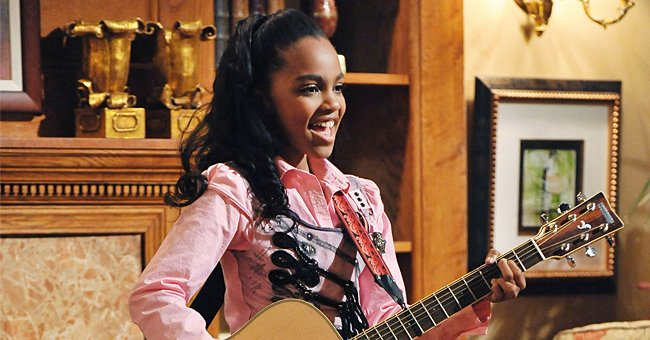 China McClain of 'House of Payne' Amazes Fans with Her Acting Skills in a Tik Tok Video