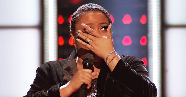 Toniesha Harris Earns 4-Chair Turn on 'The Voice' after 8-Year Audition Delay Due to Son's Illness