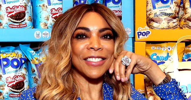 Page Six: Wendy Williams to Get Her Own Wax Figure at Madame Tussauds New York