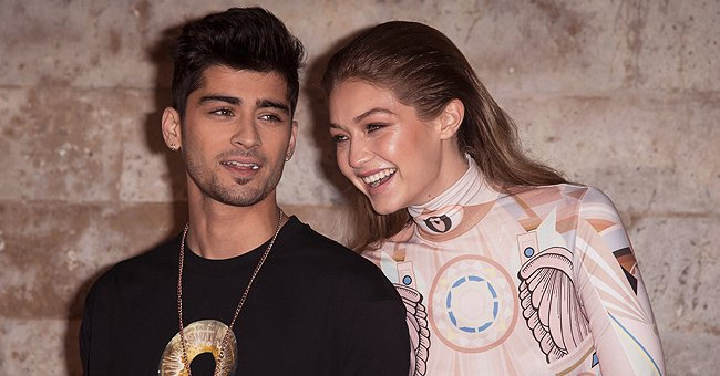 Hollywood Life: Zayn Malik Is Nervous & Excited to Be a Dad as Gigi Hadid's Due Date Nears