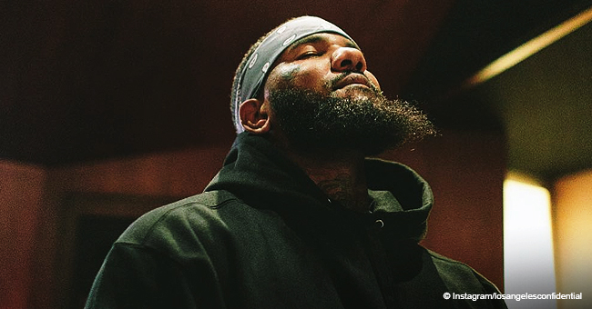 Rapper the Game Talks Nipsey Hussle and His Kids in Tribute Post