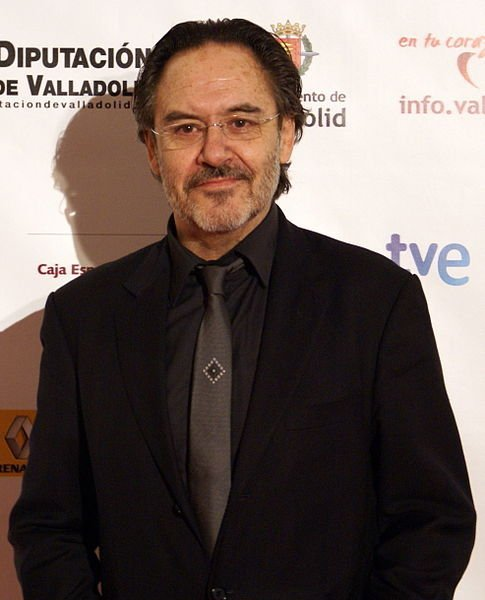 Santiago Ramos.   Imagen tomada de: Wikipedia
