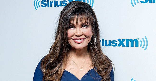 Marie Osmond Proudly Shares Picture of Her Newborn Granddaugther – Meet Mabel Amarantha