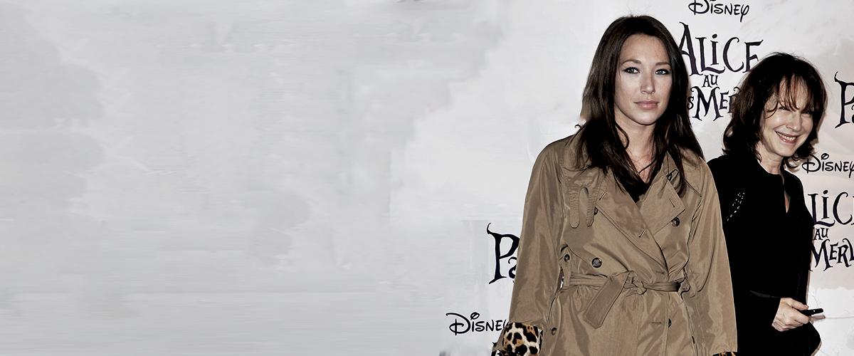 Laura Smet rend un hommage touchant à Nathalie Baye, à travers une vidéo Rock'n'roll