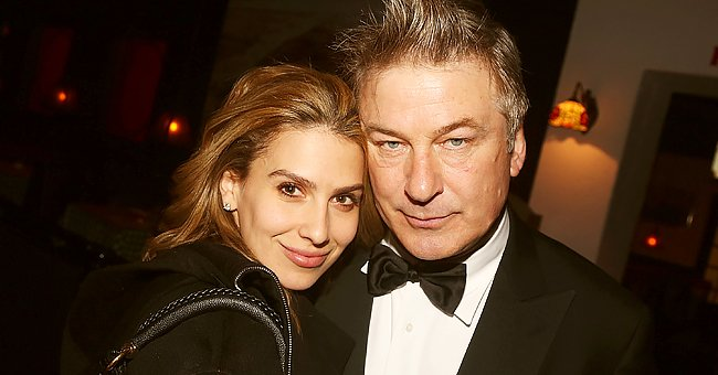 People: Alec Baldwin Tried to Support & Encourage Wife Hilaria Amid Scandal About Her Heritage