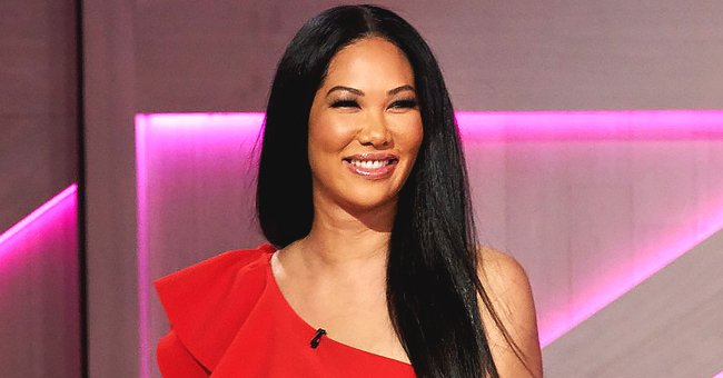 Kimora Lee Simmons' Daughter Aoki Shares a Cute Picture with Her Younger Brothers as They Went Surfing
