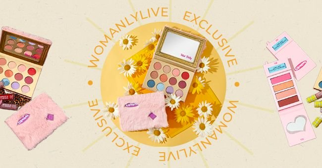HipDot Launches A Limited Edition 'Clueless' Makeup Collection