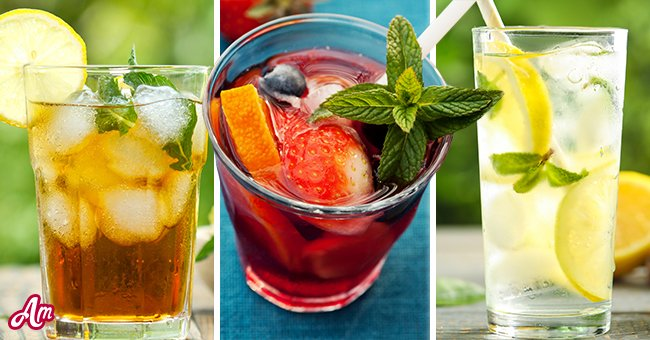 The friends went to three different beverage stands | Photo: Shutterstock
