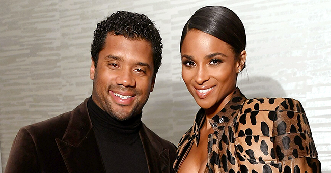 Watch Russell Wilson's Sweet Video Message to Ciara on 3rd Anniversary