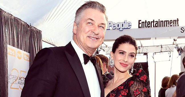 Alec Baldwin of SNL and Pregnant Wife Hilaria Reveal Baby No. 5 Is a Girl