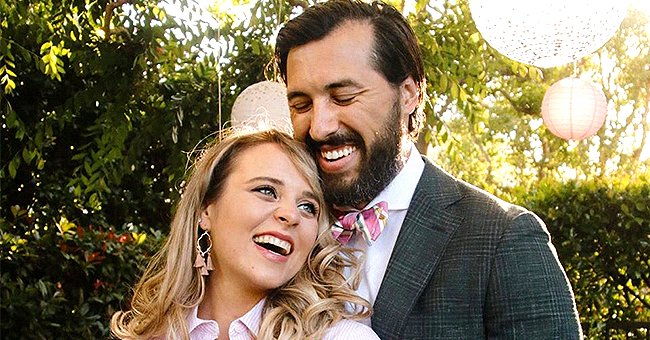 Inside Jinger Duggar's Life after Suffering a Miscarriage