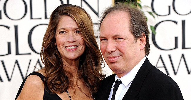 TMZ: Hans Zimmer Who Won Oscar for 'Lion King' Composition Files for Divorce from Wife Suzanne