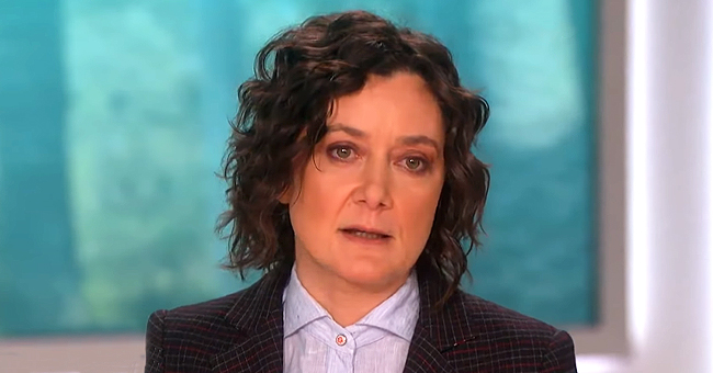 Why Exactly Is Sara Gilbert Exiting 'The Talk?'