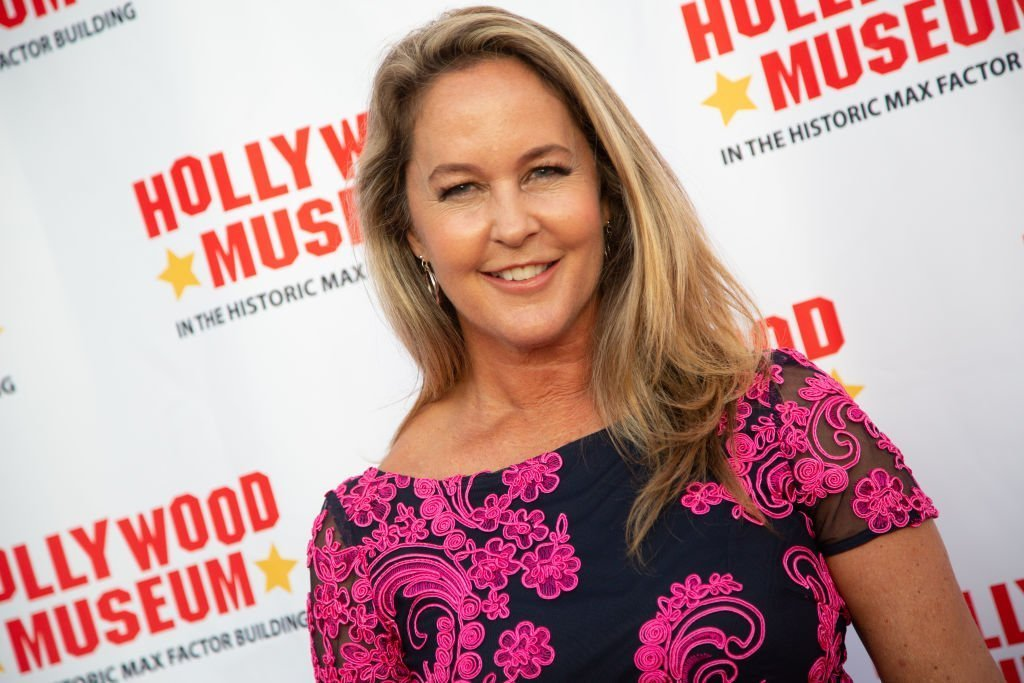 Erin Murphy arrives to The Hollywood Museum Celebrates The 55th Anniversary Of Gilligan's Island at The Hollywood Museum | Photo: Getty Images