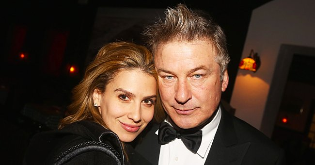 Celebrities Slam Hilaria Baldwin after She Was Accused of Faking a Spanish Accent