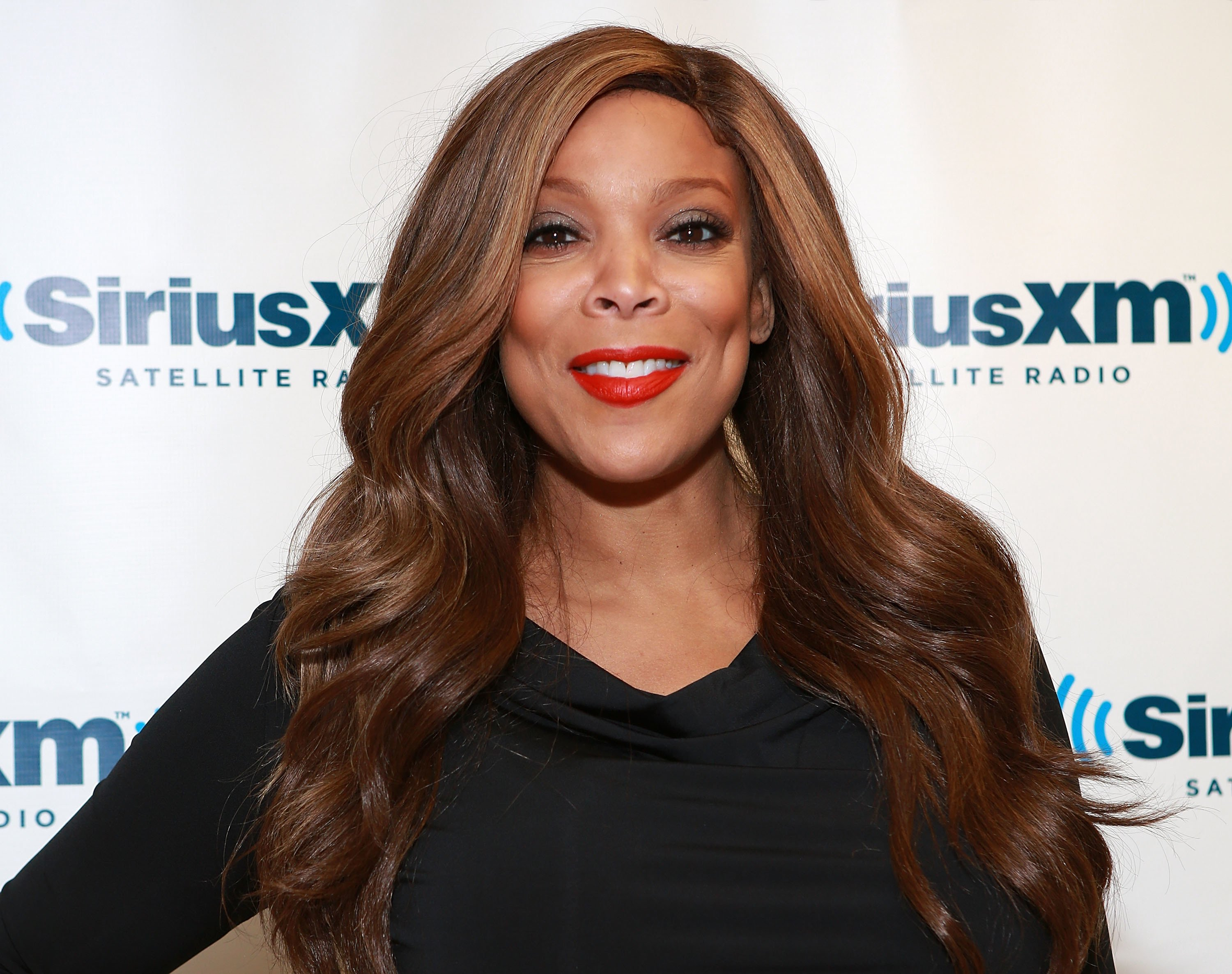 Wendy Williams visits at SiriusXM Studios on May 10, 2013 in New York City | Photo: Getty Images
