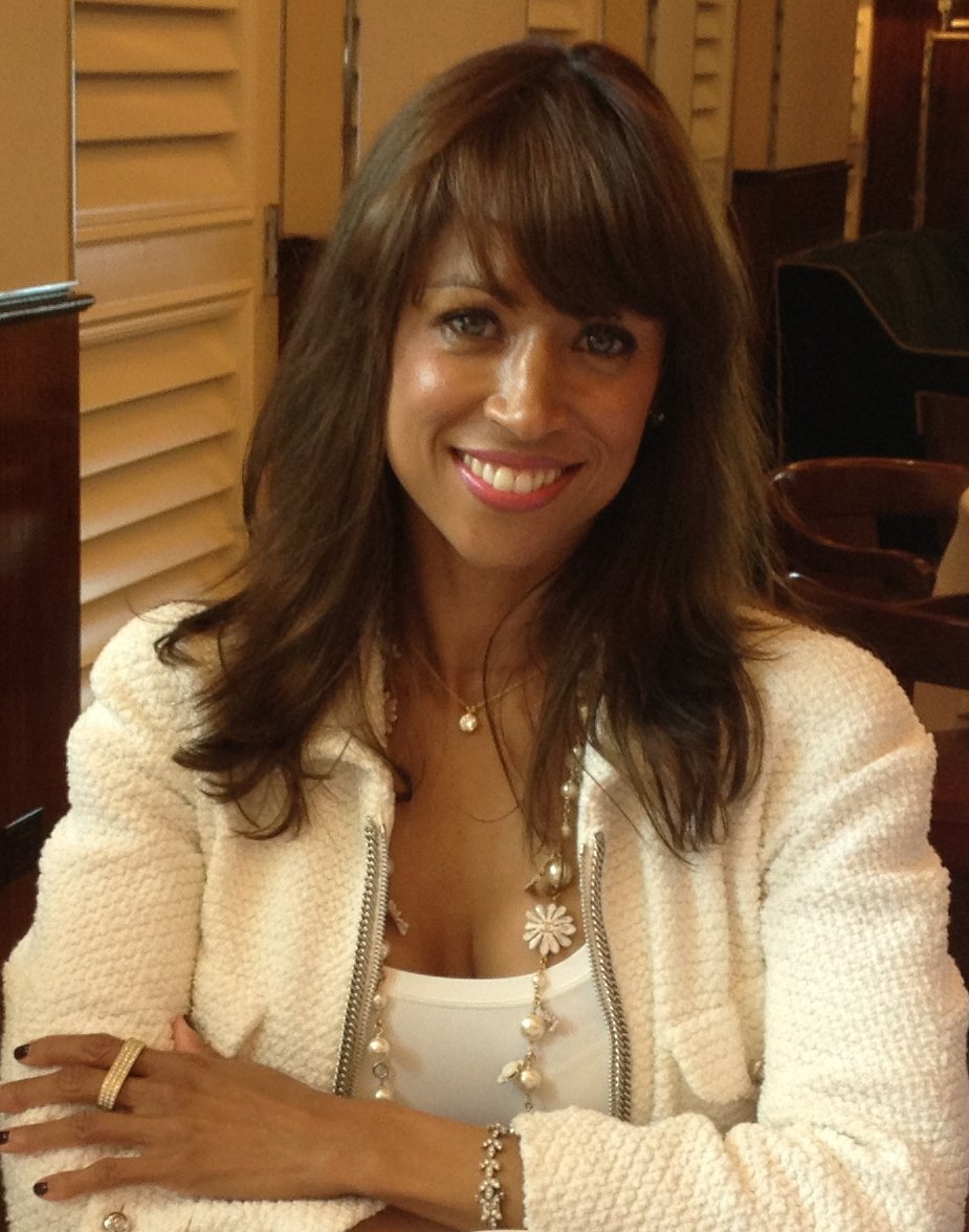Stacey Dash in 2013. | Photo: Wikimedia Commons Images