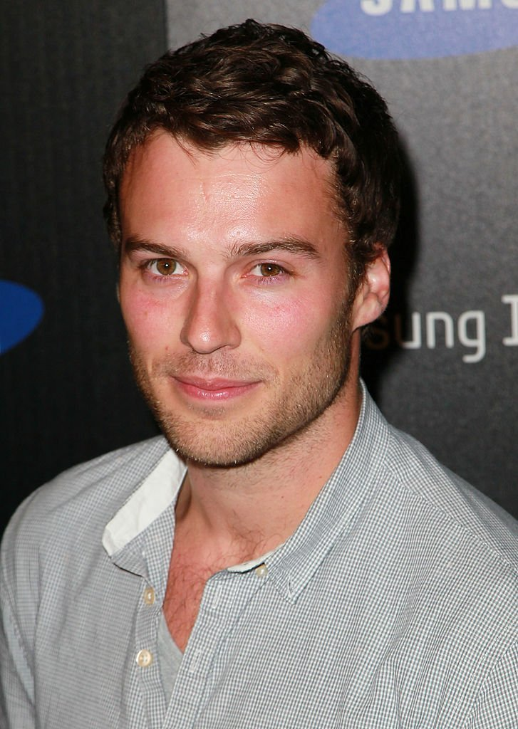 Actor Peter Mooney attends the Samsung Infuse 4G launch event featuring Nicki Minaj at Milk Studios | Getty Images