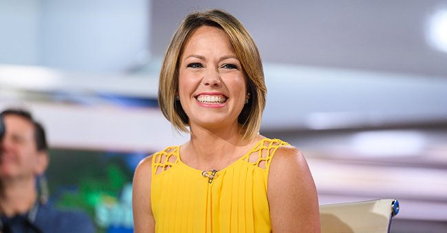 """Dylan Dreyer during an episode of """"Today"""" on July 17, 2019   Photo: Getty Images"""