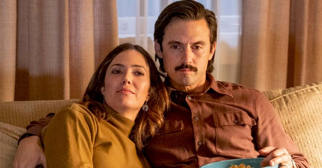 Mandy Moore of 'This Is Us' Talks about Fan Theory on Miguel and Rebecca's Backstory in Season 5