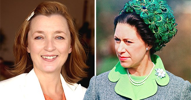 Lesley Manville to Play Princess Margaret in the Final Season of 'The Crown' – Get to Know Her