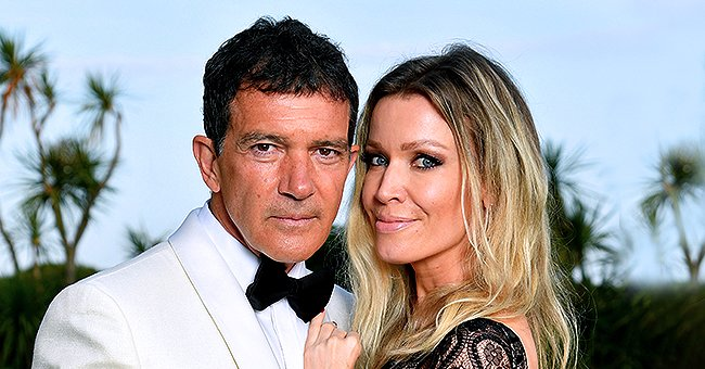 Antonio Banderas' Girlfriend Nicole Kimpel Is Two Decades Younger Than the Actor — Meet Her
