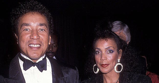 Smokey Robinson & His Ex-wife Claudette Suffered 7 Miscarriages & Stillbirth of Twin Daughters