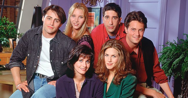 Matthew Perry Has Fans Hoping for 'Friends' Reunion after Vague Tweet about Upcoming Big News