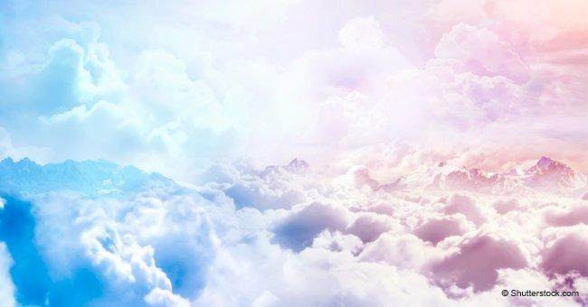 Joke: Three Women Die and Go to Heaven