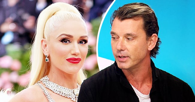 Gwen Stefani's Ex Husband Gavin Rossdale Misses Kids as They Stay with Mom Amid COVID-19 Crisis