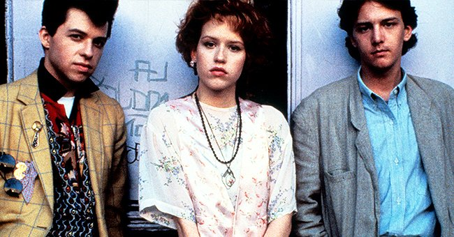 Jon Cryer, Molly Ringwald & Other 'Pretty in Pink' Cast Members 34 Years after Movie Premiere