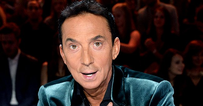 Fans of 'Dancing with the Stars' Love Bruno Tonioli's Natural Gray Hair in a New Promo Video