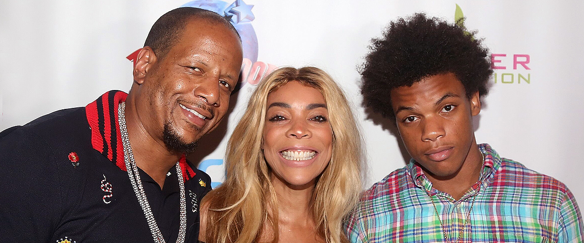 TMZ: Wendy Williams' Son Arrested after Fighting His Father