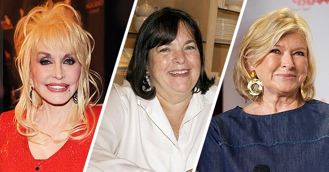 Celebrities Share Their Cooking Preferences and Favorite Recipes — Here Are the Details