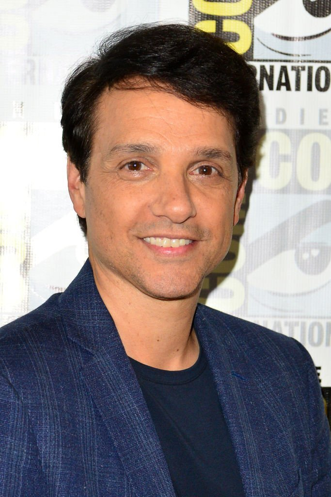 Ralph Macchio, who played Daniel LaRusso. I Image: Getty Images.