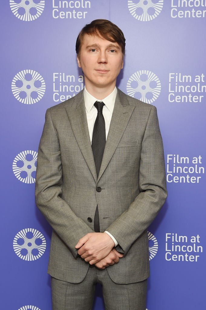Paul Dano on April 29, 2019 in New York City | Source: Getty Images/Global Images Ukraine