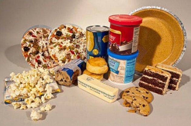 Comida procesada | Foto: Flickr
