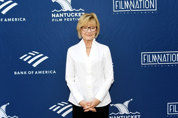 Jane Curtin during the 2019 Nantucket Film Festival - Day Four on June 22, 2019 in Nantucket, Massachusetts.   Photo: Getty Images