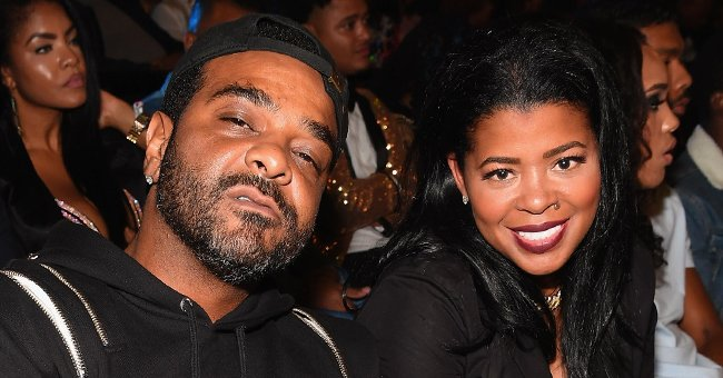 Chrissy Lampkin Admits She's Not Interested in Marriage Anymore & Jim Jones Disagrees in LHHNY Episode