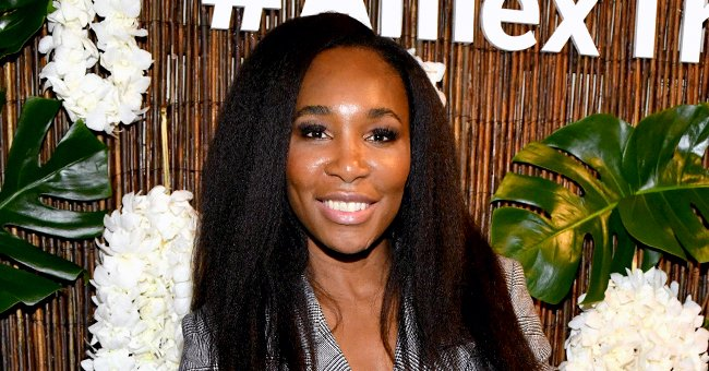 Tennis Star Venus Williams Celebrates Her 40th Birthday by Endorsing Her Beauty Products