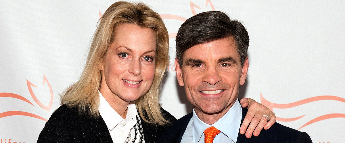 GMA' George Stephanopoulos' Wife Ali Wentworth Once Revealed Secret to Their 18-Year Marriage