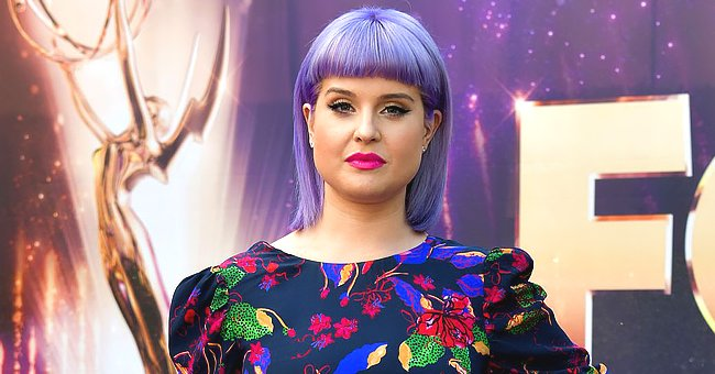 Kelly Osbourne Has Lost 85-Lbs — See Before and After Photos of Her Dramatic Weight Loss
