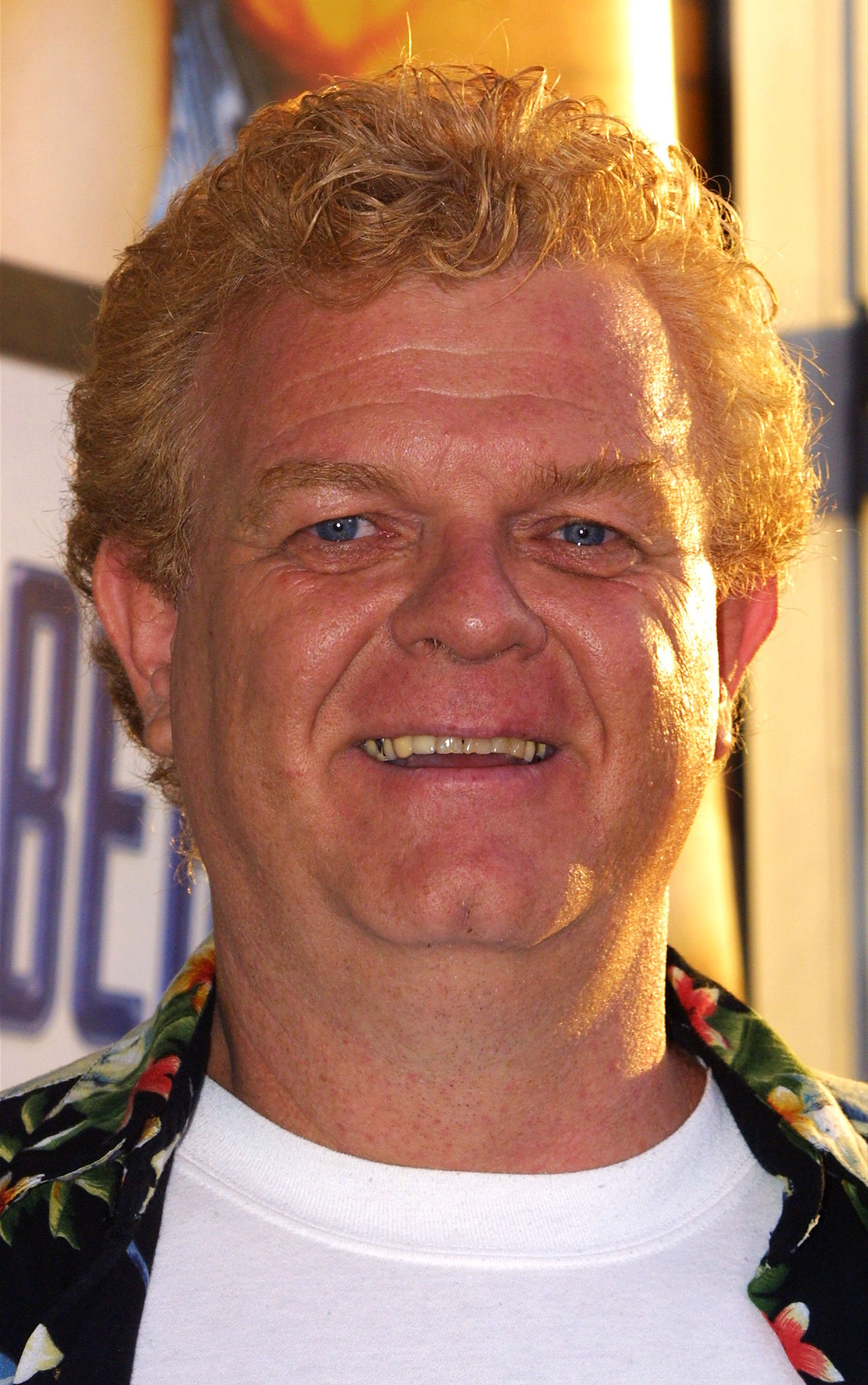 Johnny Whitaker attends the film premiere of 'Dickie Roberts' at the Cinerama Dome in 2003. Photo: Getty Images/GlobalImagesUkraine