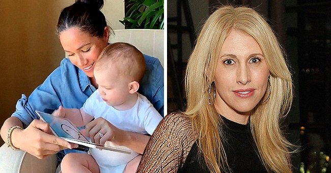 Author Emily Giffin Slams Meghan Markle for Archie's 1st Birthday Video