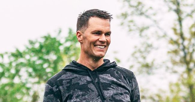 Tom Brady Shares Photo of Son and Gushes over How the 10-Year-Old Makes His Days Better