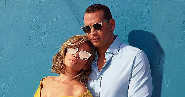 Jennifer Lopez Surprises Fiancé Alex Rodriguez with Vintage Ford Bronco for 44th Birthday