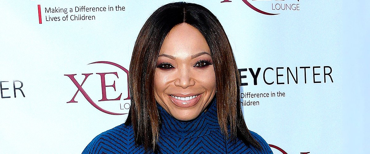 Tisha Campbell-Martin Is a Proud Mom of Two Beautiful Sons, One of Whom Has Autism